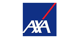 AXA Logo for data migtration testimonial