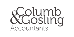 Columb and Gosling logo on GNC Technology website