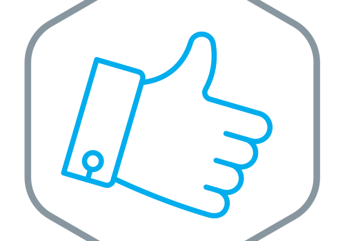 Thumbs up icon - Still unsure what to do to comply with GDPR